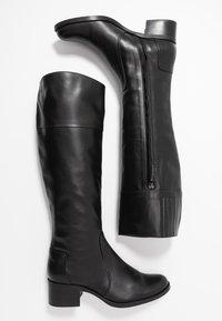 Alberto Zago - Boots - nero - 3