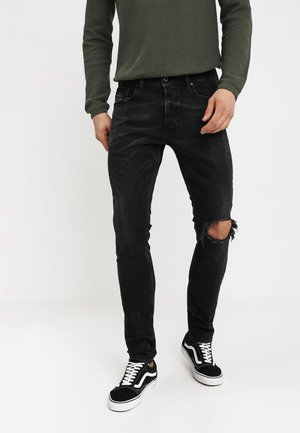 TEPPHAR - Slim fit jeans - 069dv
