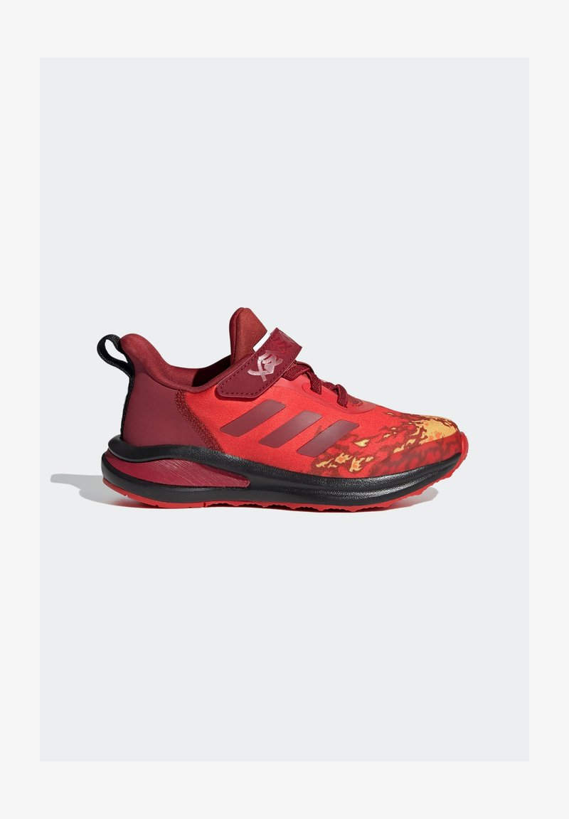 adidas Performance - LEGO® NINJAGO®  - Stabilty running shoes - red