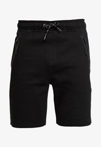Cars Jeans - BRAGA - Tracksuit bottoms - black - 3