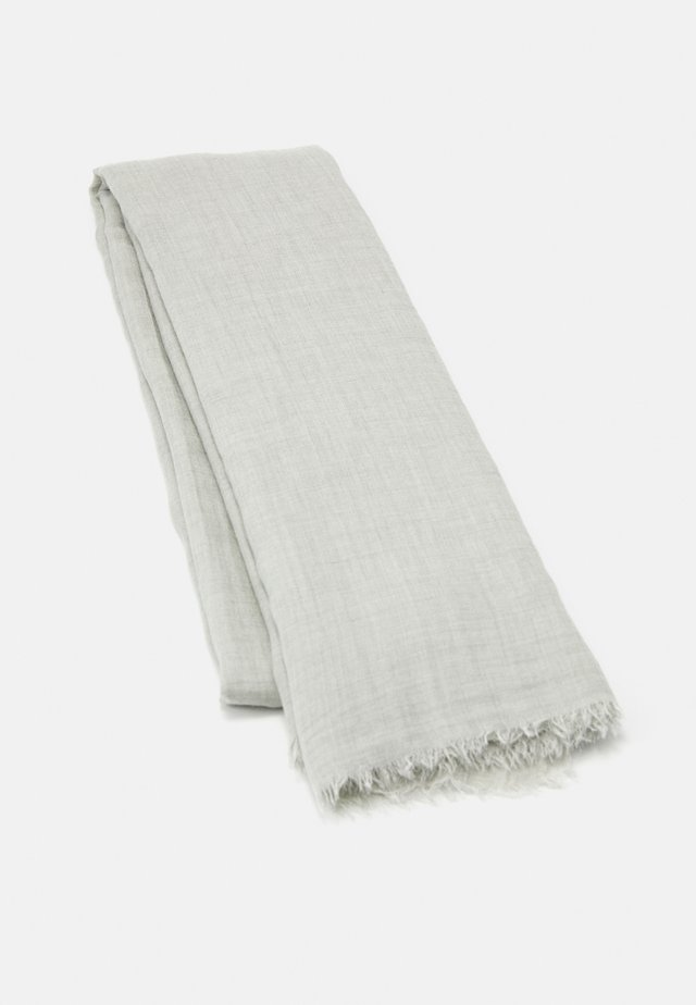 SCARF LIGHT SUMMER MIX - Scarf - light grey melange