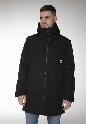 Zimní bunda - true black