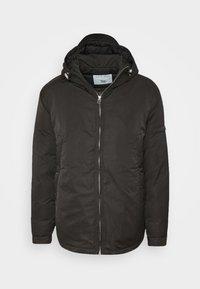 TESORO - Zimní bunda - black