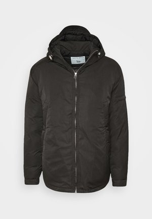 TESORO - Winter jacket - black