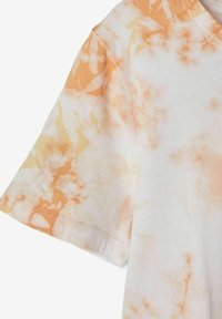LMTD - Print T-shirt - bright white - 2