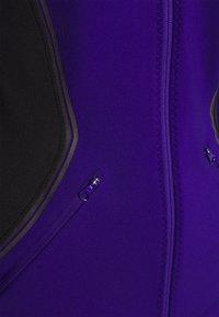 adidas by Stella McCartney - TRUEPACE - Chaqueta de entrenamiento - collegiate purple/black - 2