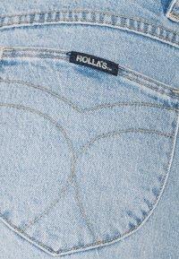 Rolla's - ORIGINAL - Jeansshorts - sunshine blue - 2