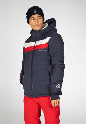 OPTIC  - Ski jacket - space blue