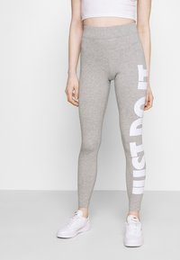 Nike Sportswear - Legging - grey - 0