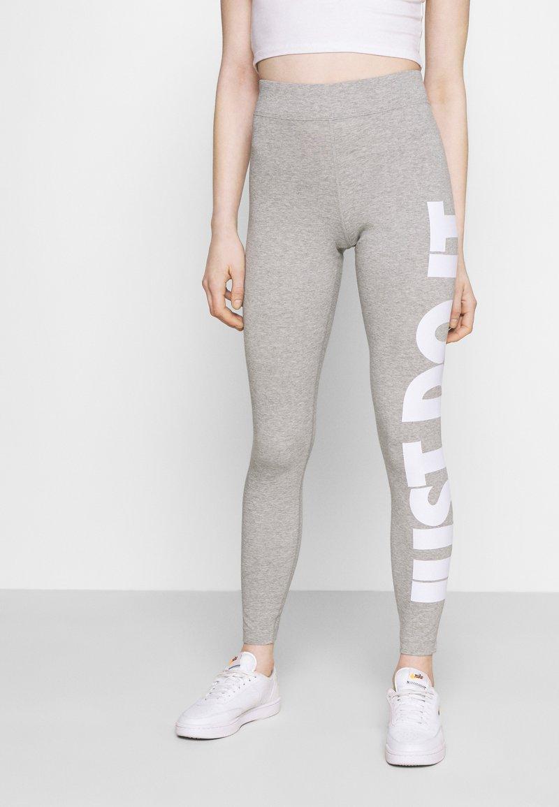 Nike Sportswear - Legging - grey