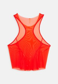 Free People - SESH TANK - Top - red