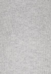 Davida Cashmere - PANTS - Bukse - light grey - 2