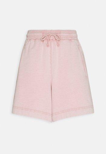 LOVIN - Shorts - rot