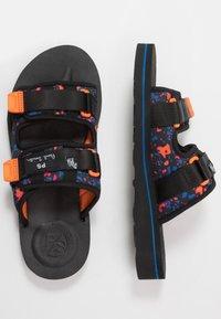 PS Paul Smith - MICAH - Mules - dark orange - 1