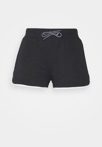 ONPMANOLA SHORTS - Pantaloncini sportivi - blue graphite/white