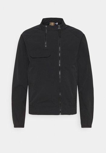 ALBERS - Outdoor jacket - black