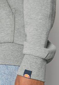 Ellesse - TORICES - Hoodie - grey marl - 4
