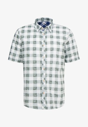 RAY  - Shirt - washed olive green