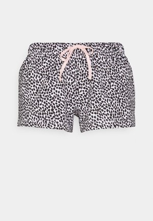 Pyjama bottoms - light pink