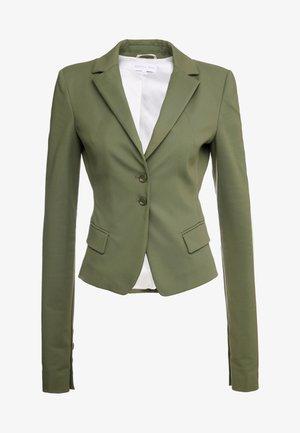Blazere - olive green