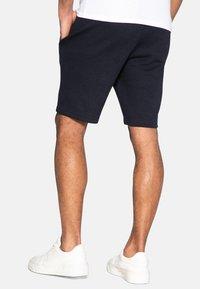 Threadbare - Shorts - navy - 1