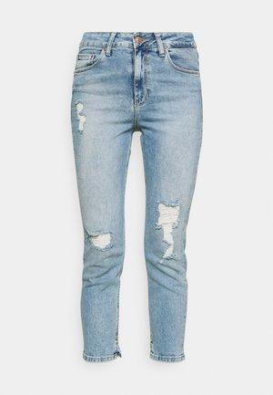 BERNITA - Jeans Skinny Fit - nueva wash