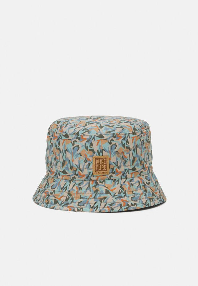KIDS FISCHER UNISEX - Hat - multicoloured