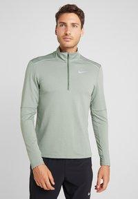 Nike Performance - T-shirt de sport - juniper fog/jade horizon - 0