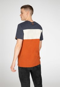 NXG by Protest - Print T-shirt - spicy - 3