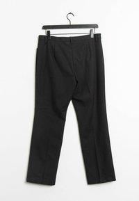 BRAX - Trousers - black - 1