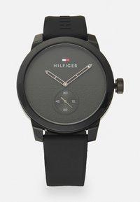 Tommy Hilfiger - Watch - black - 0