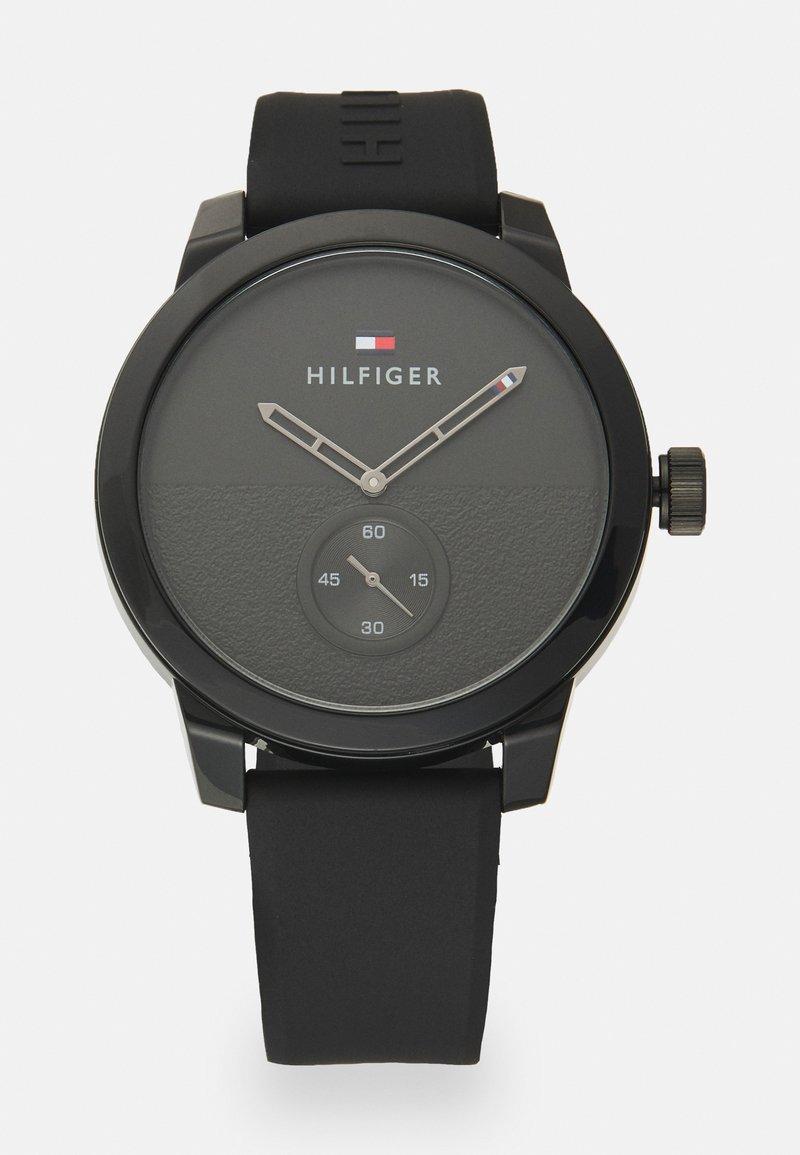 Tommy Hilfiger - Watch - black