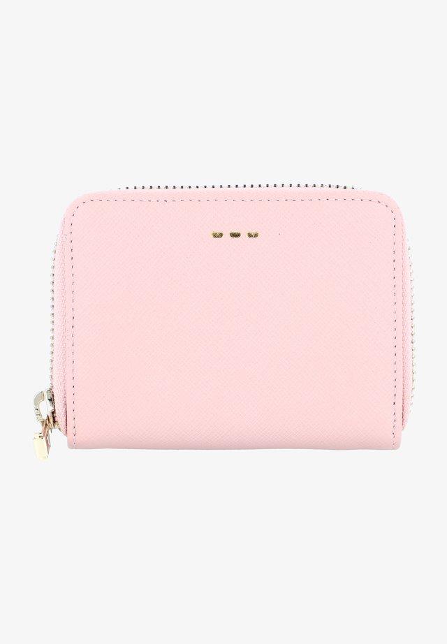 AROMA - Wallet - rosa