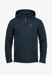 INDICODE JEANS - Outdoor jacket - navy - 5