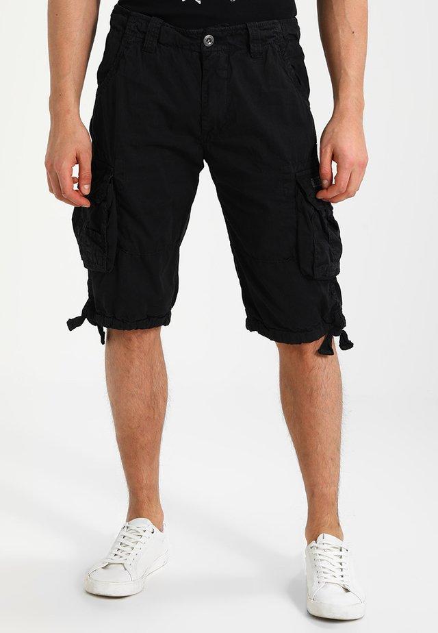 JET - Shorts - schwarz