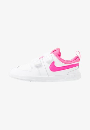 PICO 5 UNISEX - Trainings-/Fitnessschuh - white/pink blast