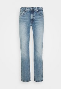 TAPER - Jeans fuselé - light blue