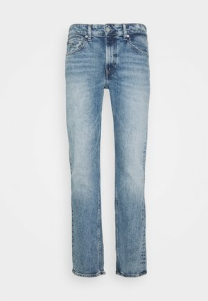TAPER - Jeans Tapered Fit - light blue