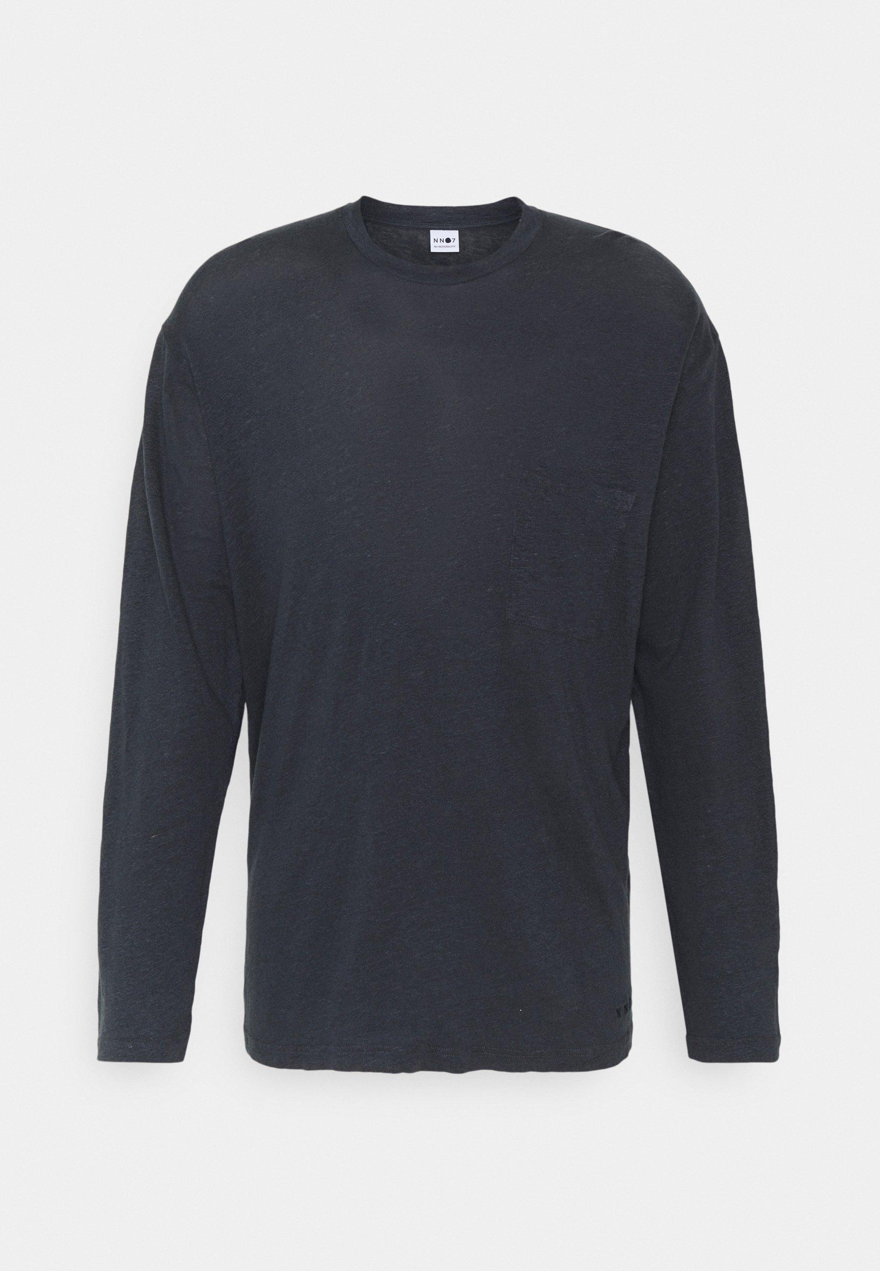 Uomo DYLAN - Maglietta a manica lunga