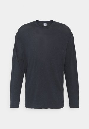 DYLAN - Long sleeved top - blue