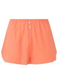 OYSHO - Shorts - coral - 1
