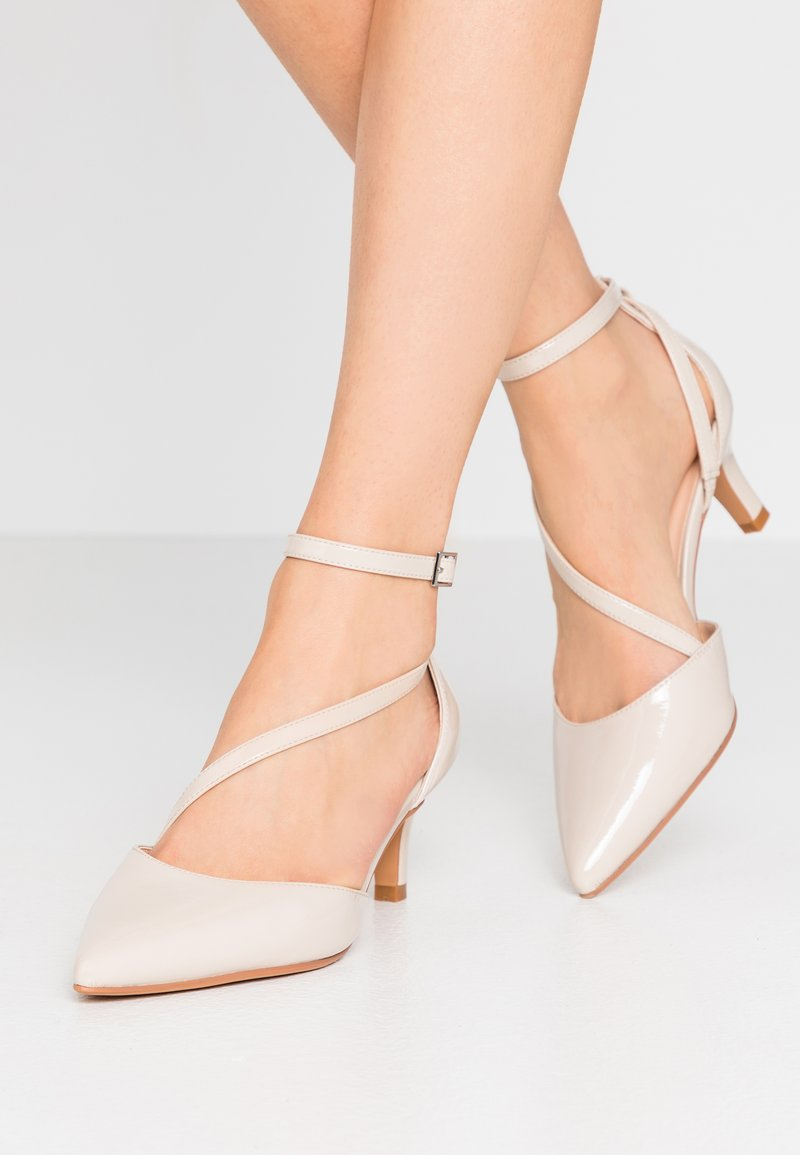 Anna Field - Tacones - offwhite