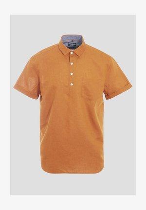 Camisa - jaune moutarde