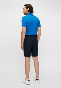 J.LINDEBERG - ELOY - Outdoor shorts - jl navy - 2