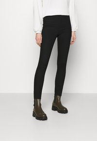 Marks & Spencer London - Jeggings - black denim - 0