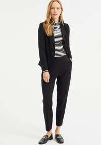 WE Fashion - Blazer - black - 4