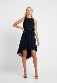Swing - Cocktail dress / Party dress - marine - 0
