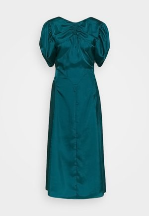 HELENE - Robe de soirée - emerald