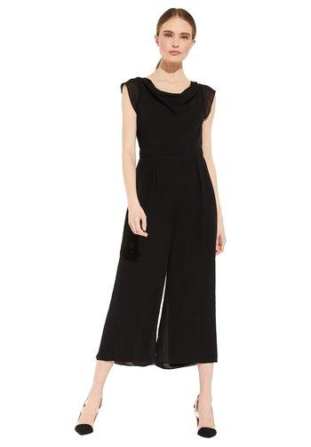 OVERALL  - Jumpsuit - black