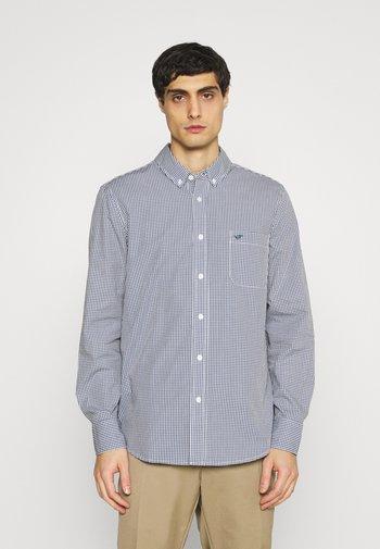 CLEMENS - Shirt - blue